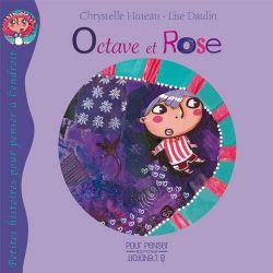 Octave et Rose 4+