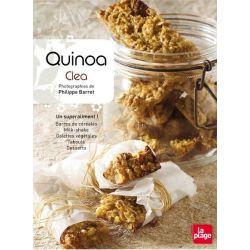 Quinoa de Cléa