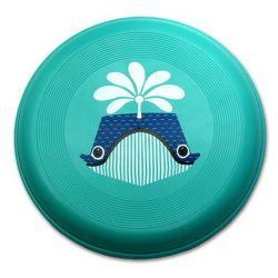 Frisbee à base d'algues bretonnes!