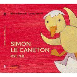 SImon le caneton est né, jusqu'à 5 ans