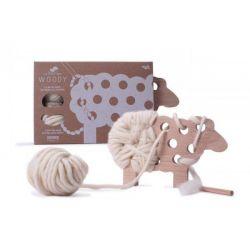 Le jeu de tricot qui rhabille le mouton!