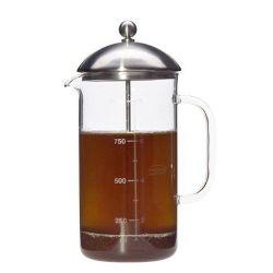 Cafetière à piston 1L / 8 tasses