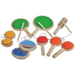 Set de percussions