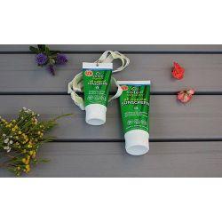 Crème solaire nomade Soléo Organics IP 30