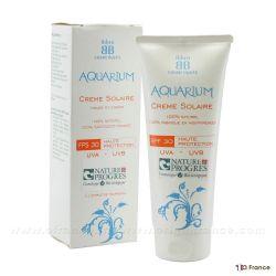 Crème solaire Aquarium SPF 30