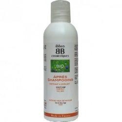 Après Shampoing bio IBBEO cheveux tous types