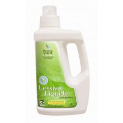 Lessive liquide 1,5L HARMONIE VERTE