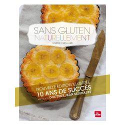 Sans gluten naturellement, Valérie Cupillard