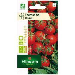 tomate cerise bio