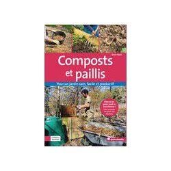 Compost et paillis: pour un jardin sain