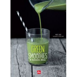 Green smoothies et boissons detox