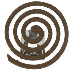 4 Spirales encens au Neem